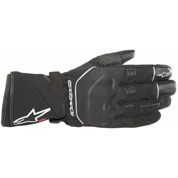 ALPINESTARS Andes Touring OutDry Glove Zwart