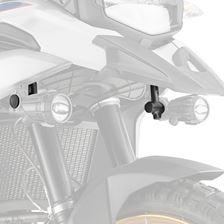 GIVI Kit de montage pour spotlights S310 ou S322 LS5127