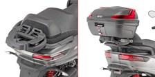 GIVI Support topcase monolock et monokey - SR SR5613