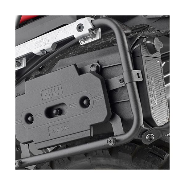 GIVI Specifieke montagekit voor toolbox S250 TL5127CAMKIT