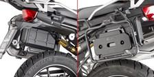 Specifieke montagekit voor toolbox S250 TL5127PLRKIT