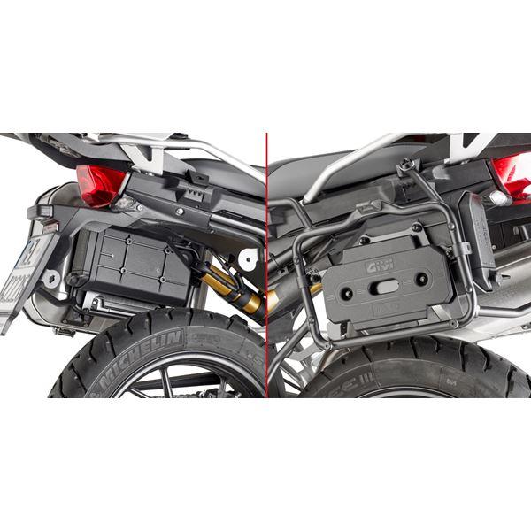 GIVI Specifieke montagekit voor toolbox S250 TL5127PLRKIT