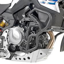 GIVI Crash bars en acier bas du moteur TN5127