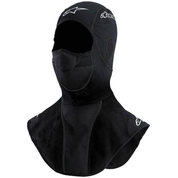 ALPINESTARS Winter Balaclava Noir