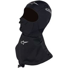 ALPINESTARS Touring Winter Balaclava Zwart