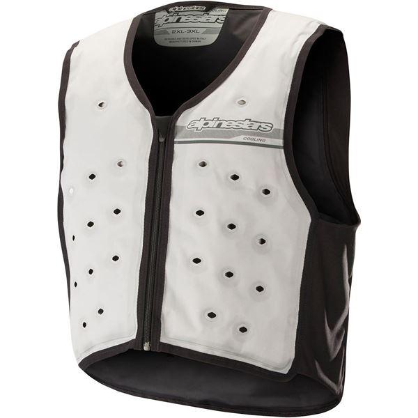ALPINESTARS Cooling Vest Grijs