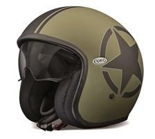 Vintage Star Military