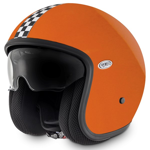 PREMIER Vintage CK Orange