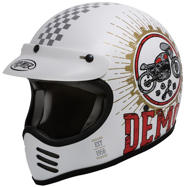PREMIER Trophy MX Speed Demon 8 BM