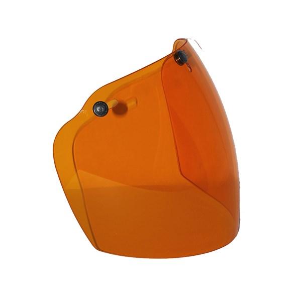 PREMIER Insteek vizier Le Petit Oranje met drukknoppen