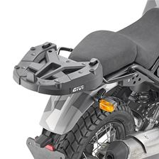 GIVI Support topcase Monolock et Monokey - SR SR9050