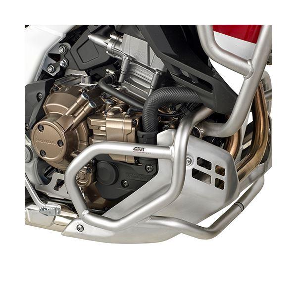 GIVI Inox valbeugels onderzijde motor TN1167OX