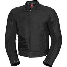 IXS Tour LT jacket ST Zwart