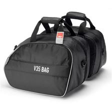 GIVI Set de sacoches interne V35/V37 T443C