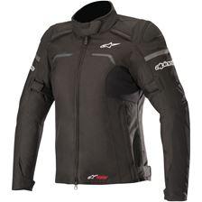 ALPINESTARS Stella Hyper Drystar Jacket Zwart