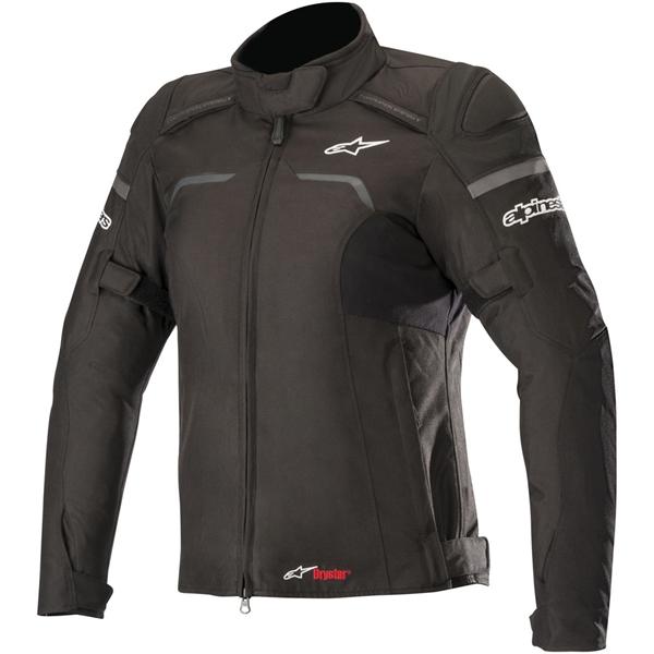 ALPINESTARS Stella Hyper Drystar Jacket Noir