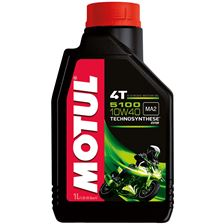 MOTUL 10W-40 semi-synthétique 5100 1 litre