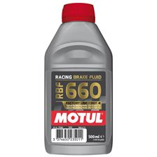 MOTUL Remvloeistof DOT4 factory line racing 660 500 ml