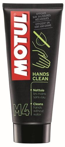 MOTUL MC Care M4 handreiniger zonder water 100 ml