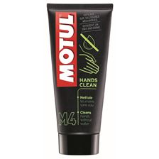 MOTUL MC Care M4 handreiniger zonder water 100 ml