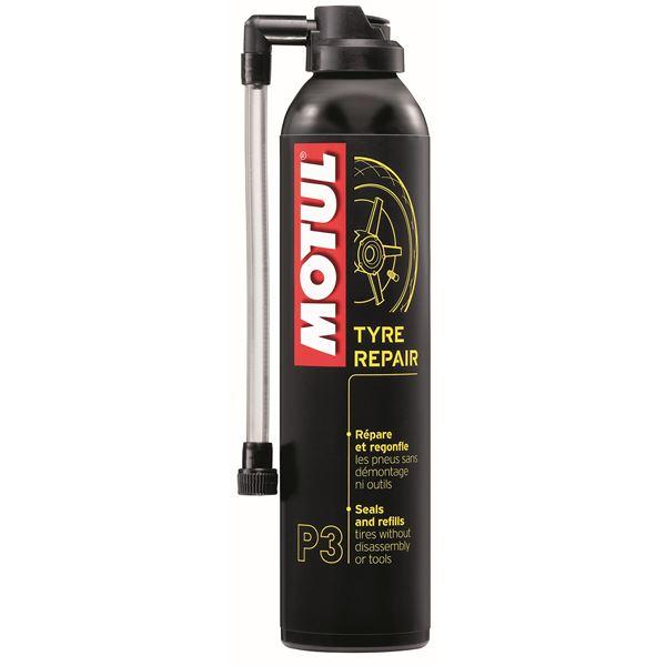 MOTUL MC Care P3 Bandenreparatie schuim 300 ml
