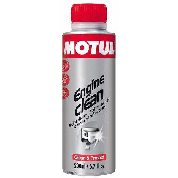MOTUL Nettoyant moteur 200 ml