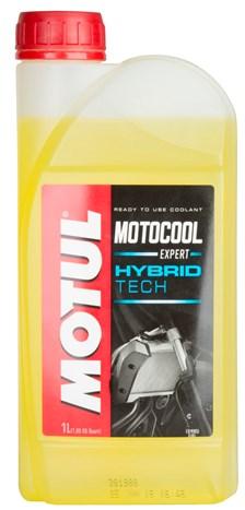 Koelvloeistof Motocool expert 1 liter