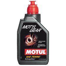 MOTUL Transmissieolie 75W90 semi-synthetisch 1 liter