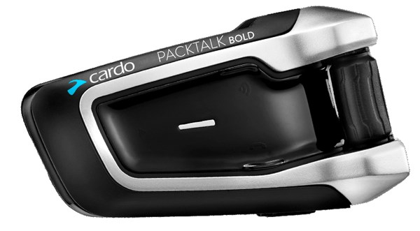 CARDO Packtalk Bold JBL Solo