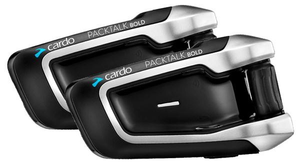 CARDO Packtalk Bold JBL Duo