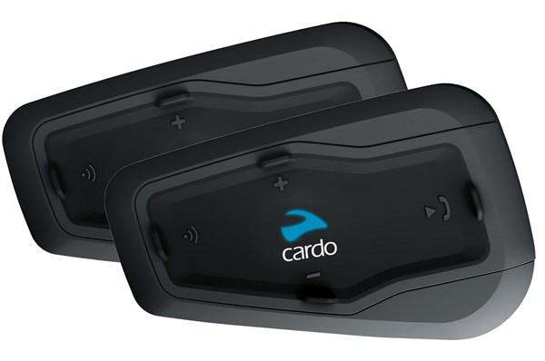 CARDO Freecom 1+ Duo