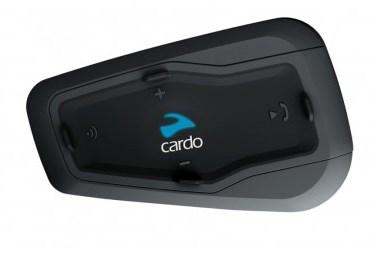 CARDO Freecom 2+ Solo
