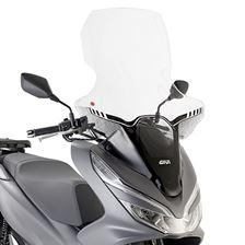 GIVI Transparant windscherm excl. montagekit -DT 1163DT