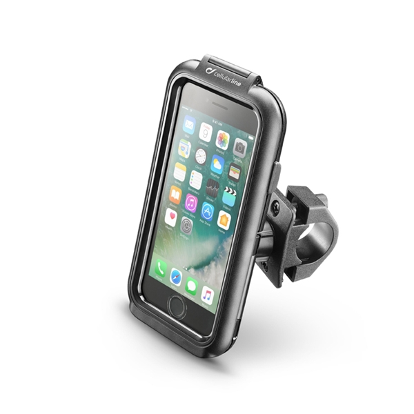 INTERPHONE iPhone 6/6S/7/8 houder moto