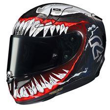 HJC RPHA-11 Marvel Venom II