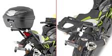 GIVI Support topcase Monolock et Monokey - FZ 4125FZ