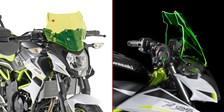 GIVI Lime windscherm - GR 4125GR