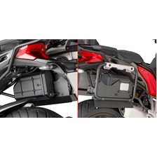 GIVI Specifieke montagekit voor toolbox S250 TL7411KIT