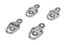 ACEBIKES D-ring 4 pièces