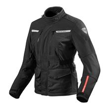 REV'IT! Horizon 2 Lady Jacket Zwart