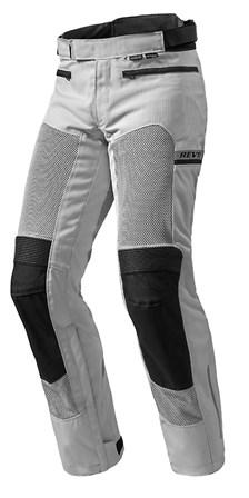 REV'IT! Tornado 2 Pants Argent longues