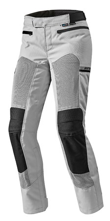 REV'IT! Tornado 2 Lady Pants Argent longues