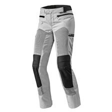 REV'IT! Tornado 2 Lady Pants Argent longues