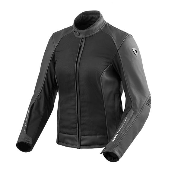 REV'IT! Ignition 3 Lady Jacket Noir