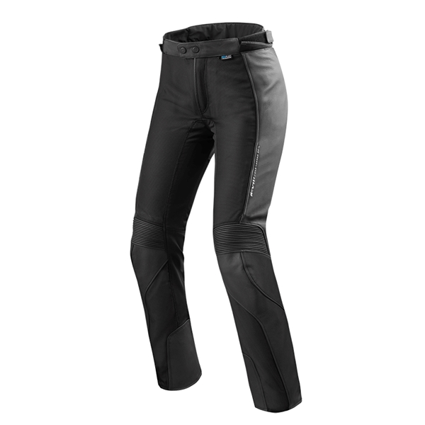 REV'IT! Ignition 3 Lady Pants Zwart