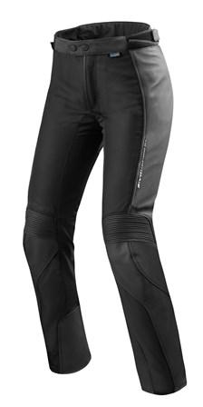 REV'IT! Ignition 3 Lady Pants Noir courtes