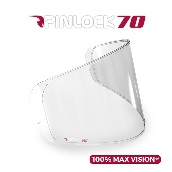 HJC Pinlock lens DKS238 voor HJ-31 helder