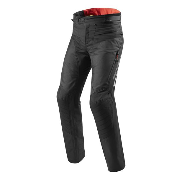 REV'IT! Vapor 2 pants Noir