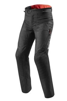 REV'IT! Vapor 2 pants Noir courtes