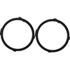 GIVI X.23/X.33 Ringen vizierbevestiging